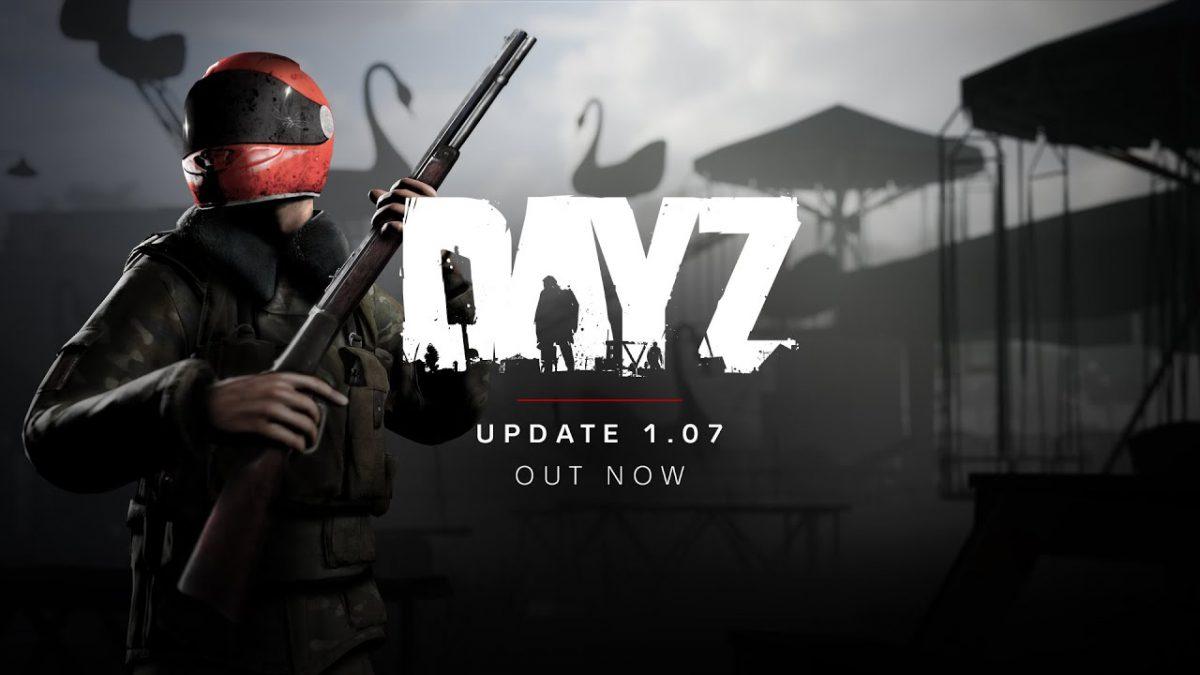 Update DayZ 1.07